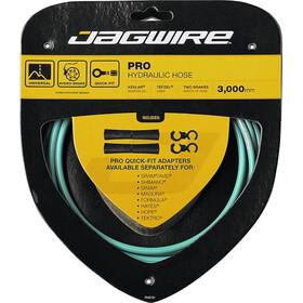 Jagwire Pro Hydraulic Câble de frein, bianchi celeste